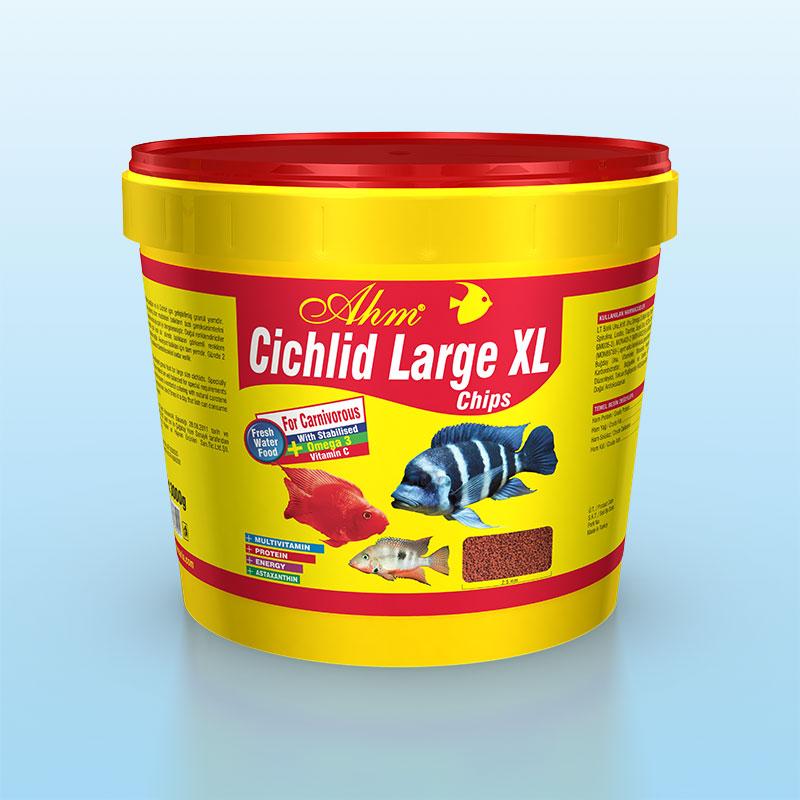 Cichlid Large XL Chips