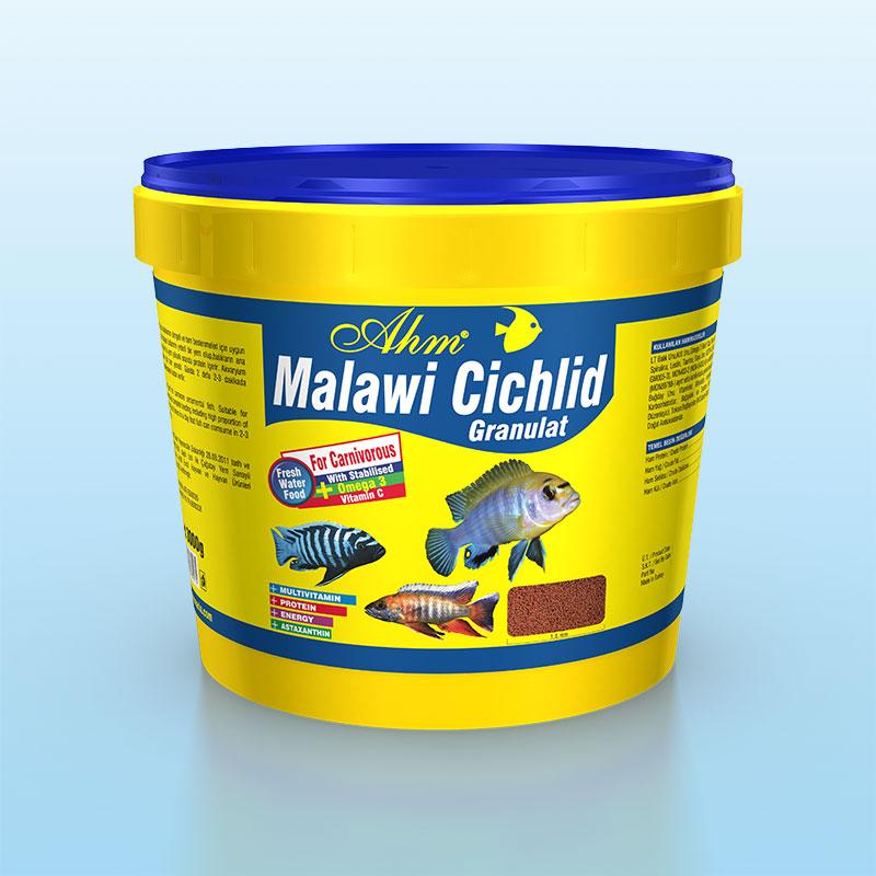 Malawi Cichlid Granulat