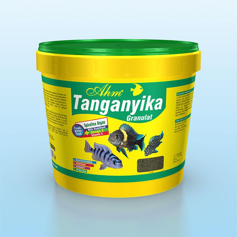 Tanganyika Granulat