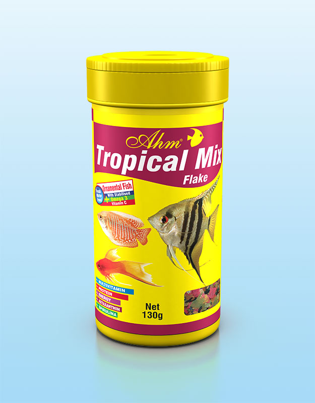 Tropical Main Granulat