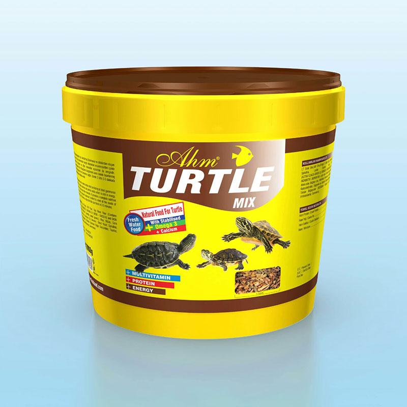 Turtle Mix